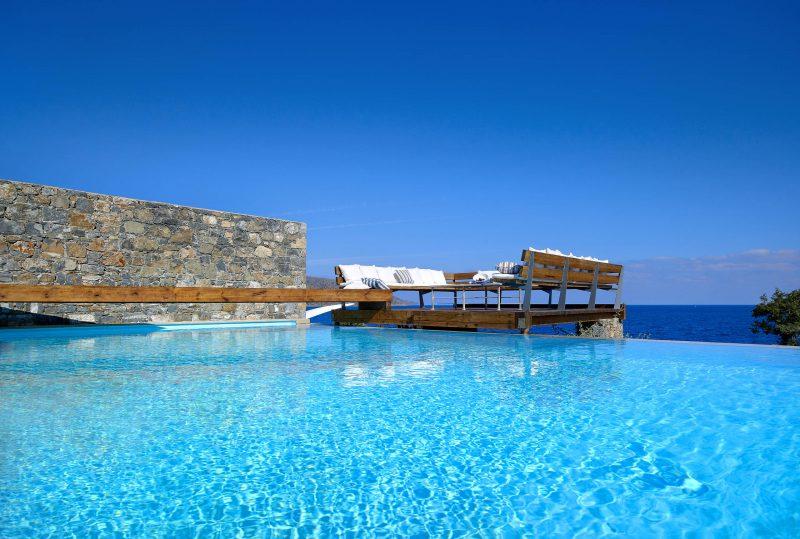 Thalassa Villas, Crete