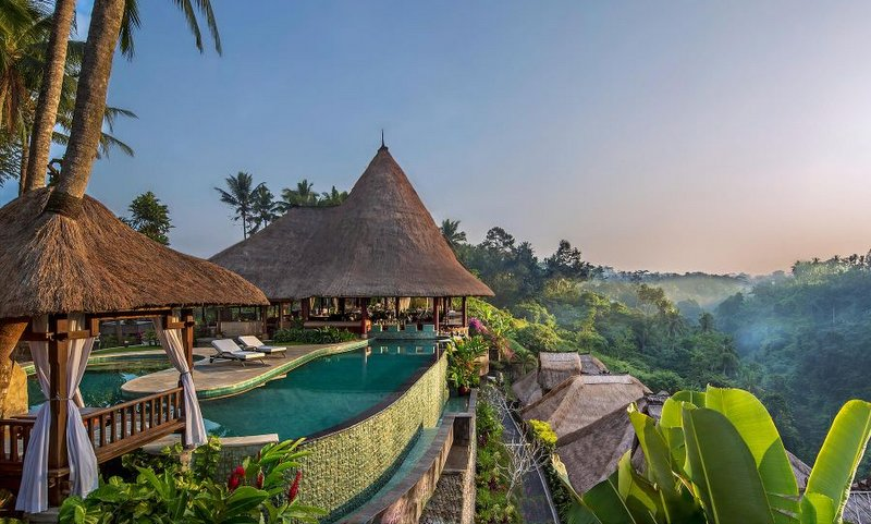 Bali, best destination for wintersun