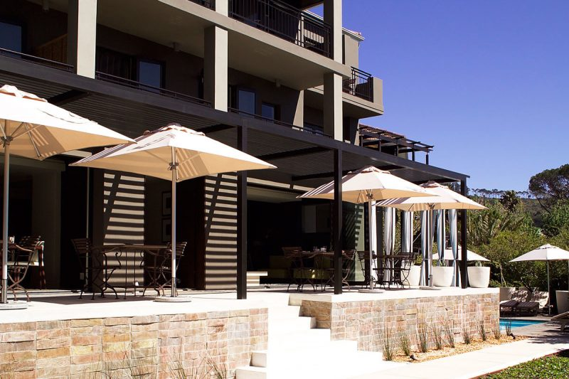 Hotel Kensington Place, Cape Town