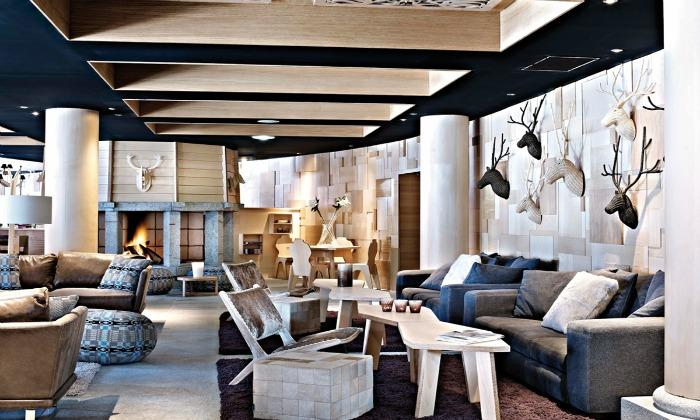 Hotel Altapura, Val Thorens