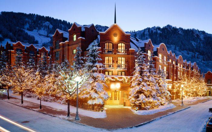 St. Regis, Aspen