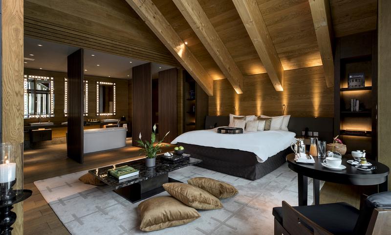 The Chedi, Andermatt, Switzerland