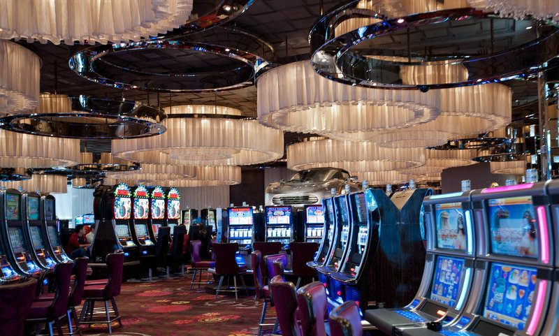 Hotel Cosmopolitan Las Vegas Trends Travel