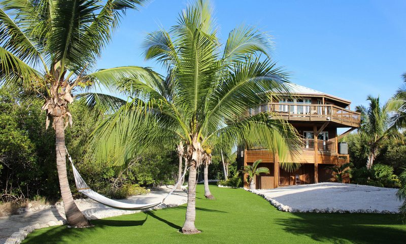 Melody Key, Florida Keys, USA