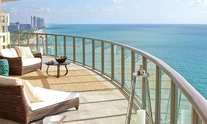 The Ritz-Carlton Bal Harbour, Miami Beach