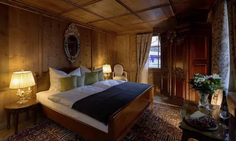 Schneider Hof Hotel Garni, St Anton, Austria