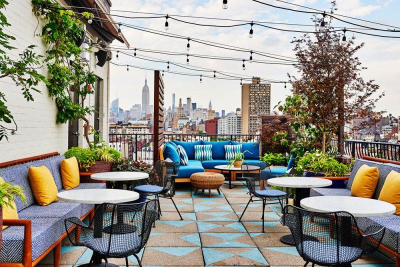 Hotel Sixty, New York