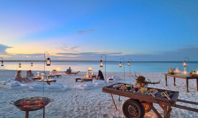 Zanzibar, best destination for wintersun