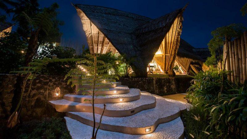 Sandat Glamping, Bali