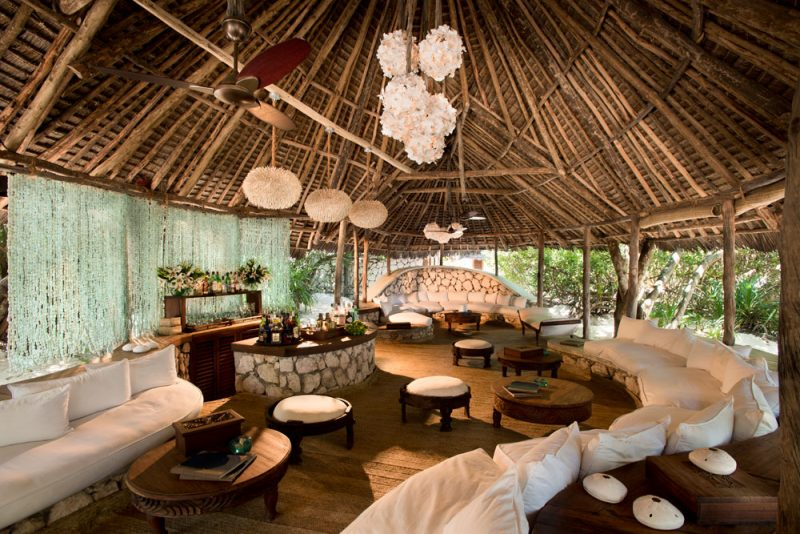 Mnemba Island Lodge, Tanzania