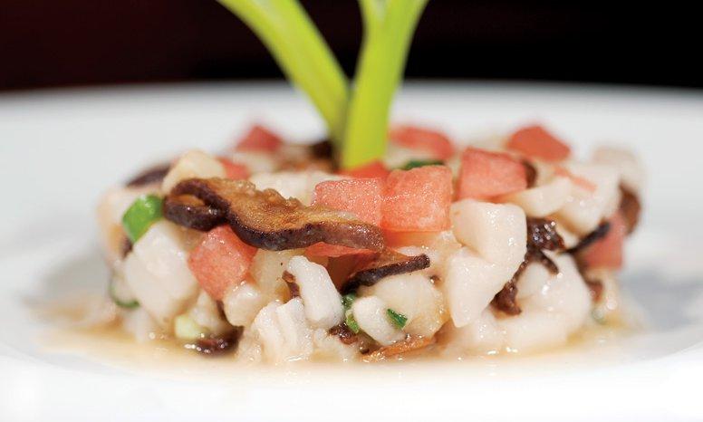 Restaurant Bucca, Palm Beach