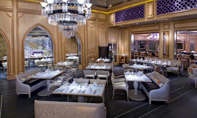 Restaurant The Forge, Miami, USA