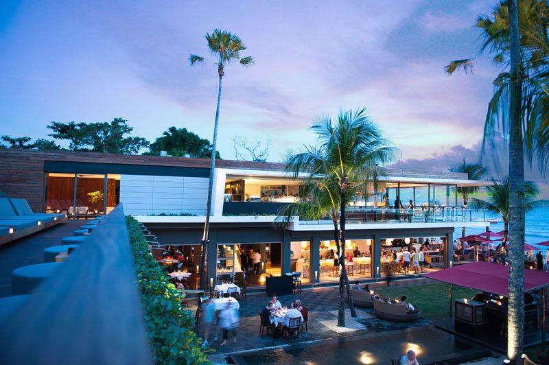 Ku de Ta, Bali