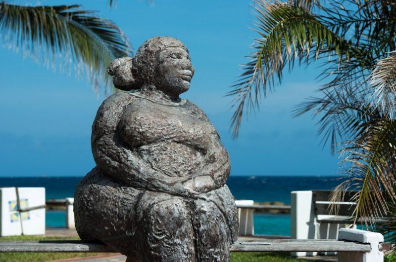 Avila Beach Hotel, Curacao