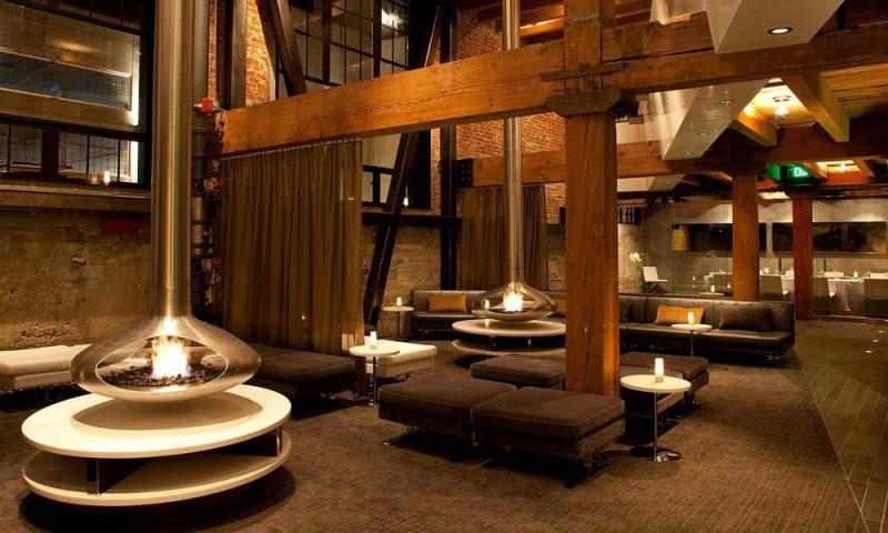 Restaurant 25Lusk, San Francisco, USA