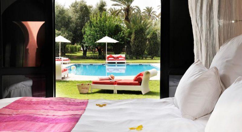 Murano Resort, Marrakech